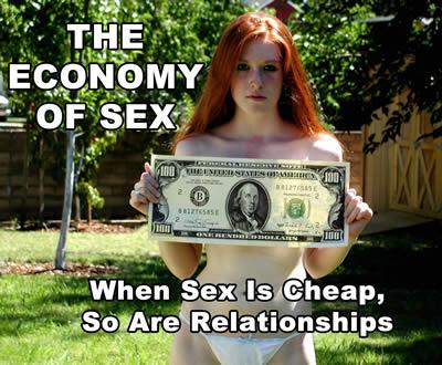 The Economy of Sex